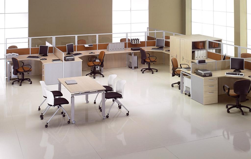 Service de conseil pour votre agencement de bureau espace bureau
