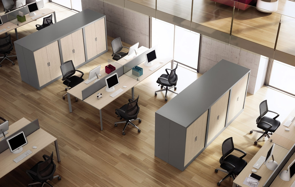 Service D'Agencement De Bureau | Espace Bureau