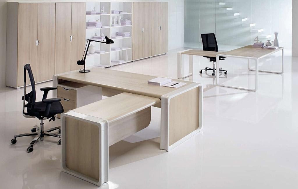 Service d\'agencement de bureau | Espace Bureau