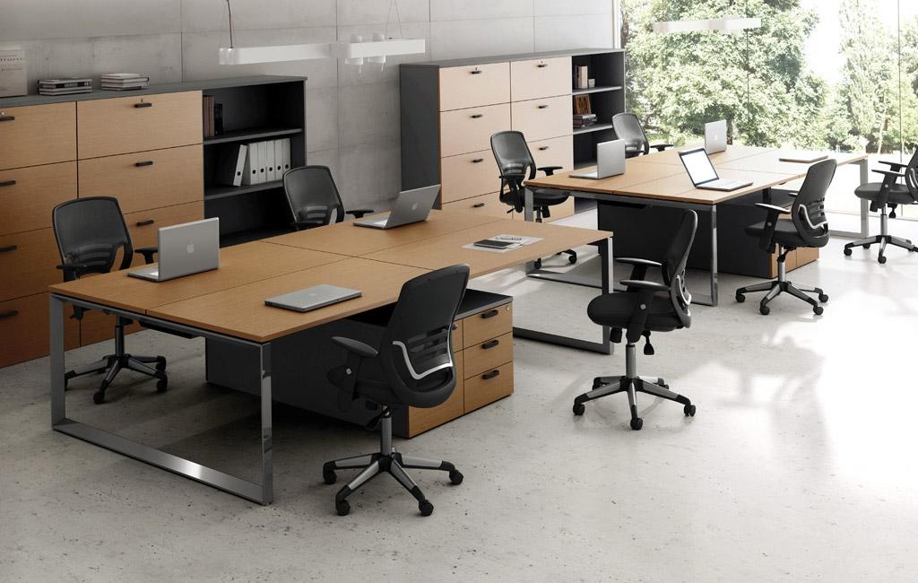 Qualité garanties espace bureau
